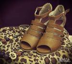 Lucy Wedges 240rb