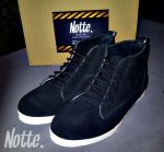 Sirius Sneakers Black 295rb