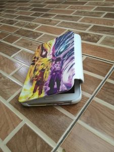 bookcover custom murah - samsung tab