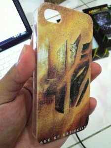 hardcase custom murah - iphone